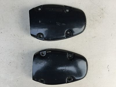 2004 EVINRUDE JOHNSON 75HP Lower mount COVER 0341910 75HP-175HP