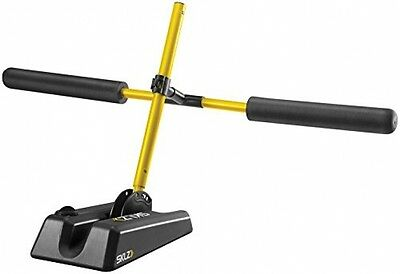 Trainer Sklz All One Swing Golf New Yellow Accuracy Teaching Professionals