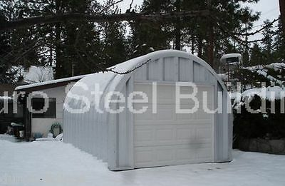 DuroSPAN Steel 12'x15'x10' Metal Building Kits Storage Structures Factory DiRECT