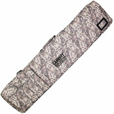 Garrett Camouflage Heavily Padded Metal Detector Bag