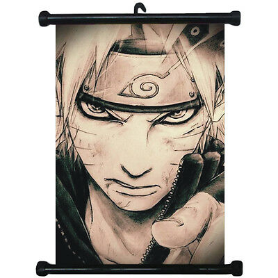 sp210786 Naruto Japan Anime Home Décor Wall Scroll Poster 21 x 30cm
