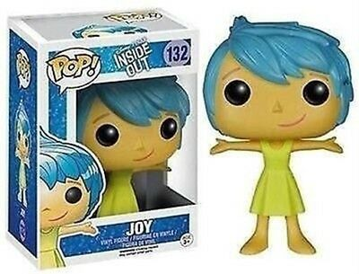 Funko - Inside Out Joy Disney-Pixar Pop! Vinyl Figure New In Box