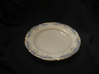 Syracuse CARVEL Bread & Butter Plate MINT CONDITION