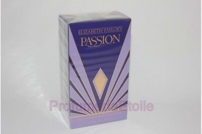 ELIZABETH TAYLOR'S PASSION PROFUMO DONNA EDT 74 ML VAPO Perfume Women Spray