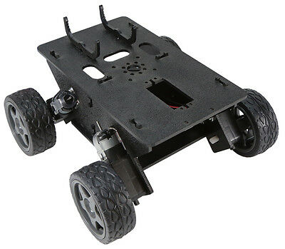Whippersnapper Runt Rover™ Robot Kit by Actobotics® #637156