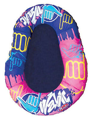Wahu Funky Bean Bag Lounge PINK Pool Party Float