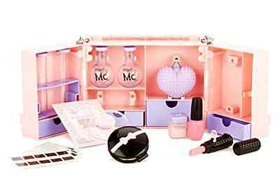 Ultimate Spy Bag MC2 Project Fingerprinting Kit Pretend Play Ages 6 Years And Up
