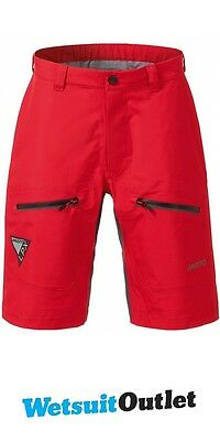 2016 Musto LPX Shorts in Red SL0032