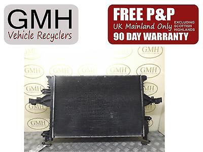 Volvo S60 2.4 D5 Diesel Water Coolant / Cooling Radiator With A/c  2001-2007§