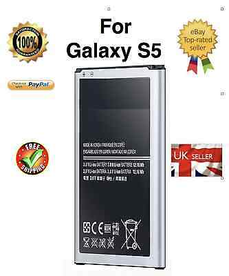 High capacity Battery for Samsung Galaxy S5  Gt-i9600/G900F (capacity 2800mah)