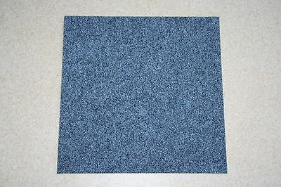 Grey Premium Carpet Tiles - 4m2 Commercial Domestic Office Heavy Use Flooring