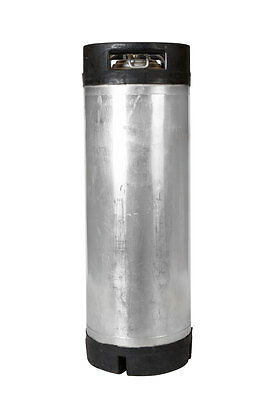 5 Gallon Ball Lock Keg Reconditioned Homebrew Beer - Cold Brew - Free Shipping