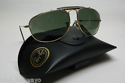 Ray-Ban vintage B&L BAUSCH & LOMB Olympic Games 1994/96 61-15 USA