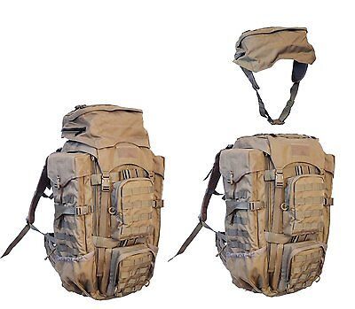 Eberlestock Terminator Hunting Backpack Dry Earth New