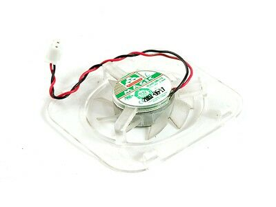 Protechnic Magic 2-Pin 35mm Graphics cards Fan Video Card Fan 90mA MGA4012MR-O10