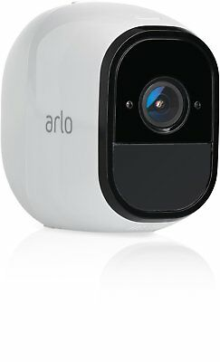 Arlo Security Camera Add-on Wireless HD Camera Indoor/Outdoor Night Vision