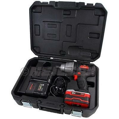 """18v Li-Ion Impact wrench Most powerfull one yet at 600N.m 1/2"""" Drive CT3995"""