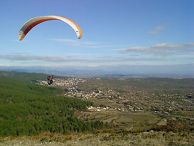 Parapente UP Summit XC