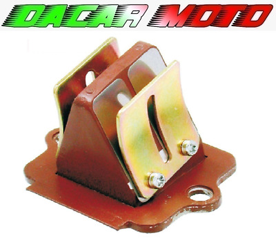100560110 RMS Pacco lamellare  PIAGGIO 50 ZIP RST 1996 1997 1998 1999