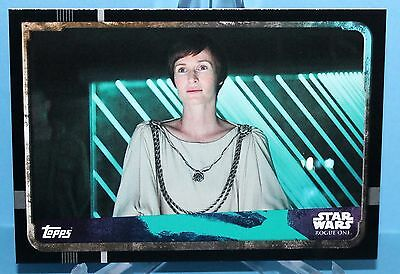 Topps Star Wars Rogue One Karte Nr.141