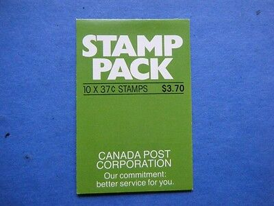 Canada MNH Stamp Pack Mini Booklet Lot#W1