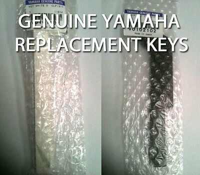 KEYS for Yamaha Clavinova and Stage Piano replacement Key Notes NEW