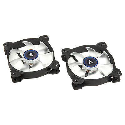 Corsair SP120 AIR SERIE FAN TWIN PACK