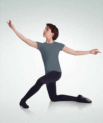Boy's Convertible Dance Tights