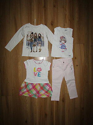 Mayoral, Absorba, tops and jeans,  set for girl 2 years