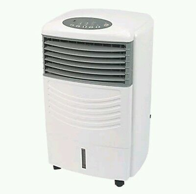 3-in-1 Air Cooler, Purifier And Humidifier 11 Liter New!!!