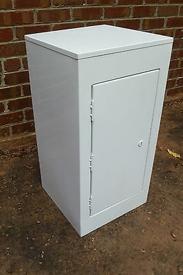 New Lockable Safe / Security Boxes & Ross Security Locks (805mm x 405mm x 405mm)