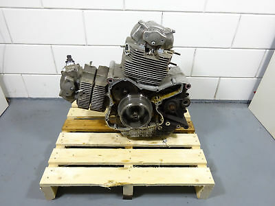 Ducati Multistrada 1000 2003-2006 Motorblock (Engine) 201238117