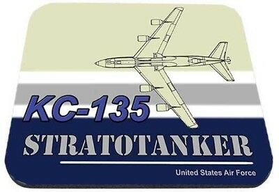 US Air Force KC-135 Stratotanker Mouse Pad