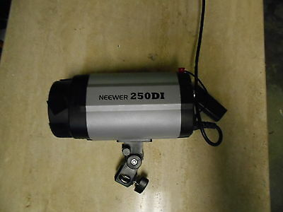 Neewer 250Di Photographic Flash Assembly