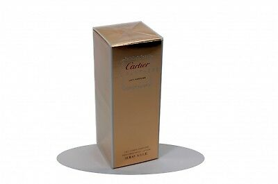 CARTIER LA PANTHERE CREMA CORPO PROFUMATO DONNA 200ML Perfumed Body Lotion