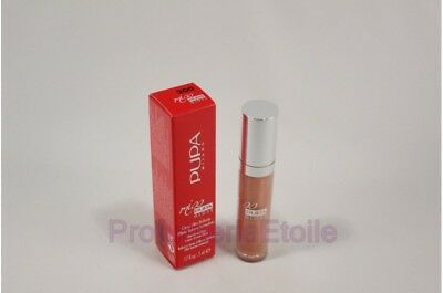 PUPA MISS PUPA GLOSS Ultra Brillante Effetto Volume 3D N.200 JUICY GLAZE