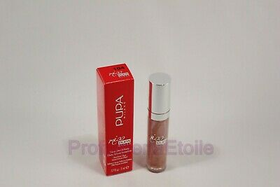 PUPA MISS PUPA GLOSS Ultra Brillante Effetto Volume 3D N.104 ENCHANTED MOMENT