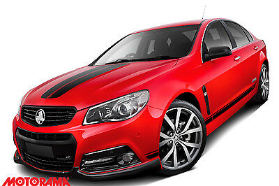 Genuine GM Holden Paddle Shift Kit for MY15 VF Automatic SV6 SS SSV NEW 92276595