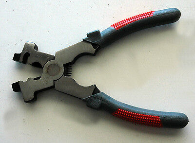 Track Tie Pliers for O or O27 Lionel style Tinplate tracks