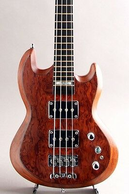 WARWICK Jack Bruce Reunion 4st w/Red LED 2005 From JAPAN free shipping #R1133
