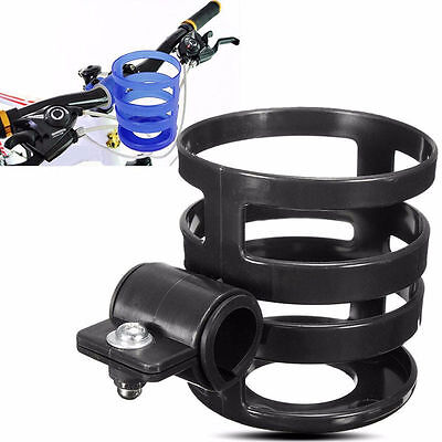 Portable Bike Bicycle Cycling Water Drink Bottle Rack Cup Cage Holder Mount