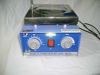MAGNETIC STIRRER Healthcare, Lab & Life Science WITH BEST QUALITY