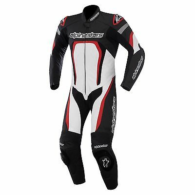 Alpinestars Original Motegi Motorbike/motorcycle Racing 1 Piece Leather Suit