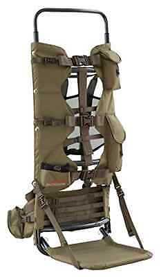 ALPS OutdoorZ 3699998 Commander Freighter Frame Hunting Camping Hiking Backpack