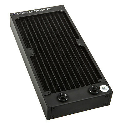 EK Water Blocks EK-CoolStream PE 240 - Radiator