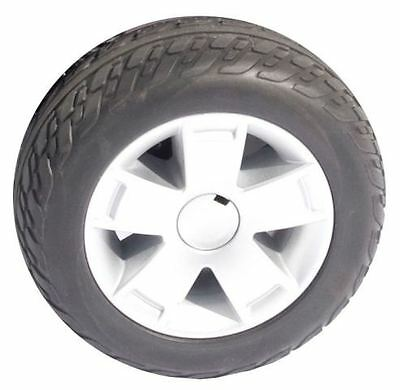Pride Colt Deluxe Front Wheel Assembly (10.4″ Foam Tyre)