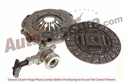 Audi A6 1.8 T Quattro Solid Mass Flywheel & Clutch Kit 180 Bhp 12.97-01.05 - On
