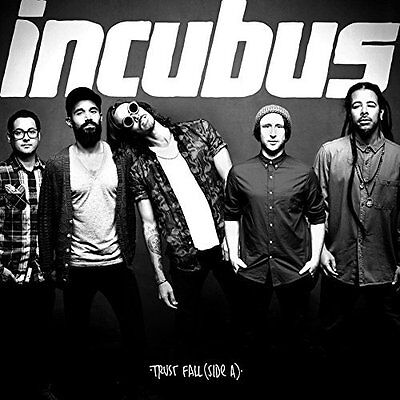 Incubus-Trust Fall (Side A) (Ep)  Vinyl Lp New