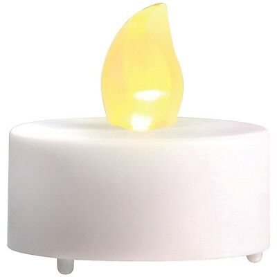 North Point GM8264 Flamesless LED Tealights, 24 pack