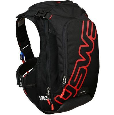 USWE F6 Pro hydration backpack 3-litre black motocycle MTB 201250